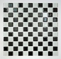 Glass mosaic KM107
