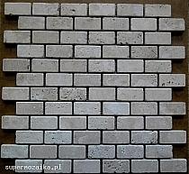 Mosaic of natural stone Tile 1