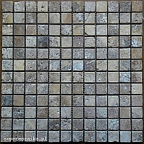 Mosaic of natural stone Tile 3