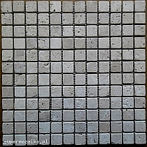 Mosaic of natural stone Tile 4
