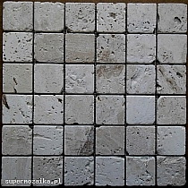 Mosaic of natural stone Tile 5