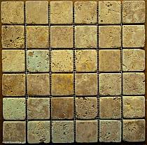 Mosaic of natural stone Tile 6