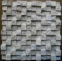 Mosaic of natural stone Tile 8
