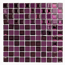 DIAMOND Glass mosaic  A128