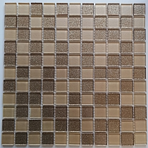 Crystal Glass mosaic   A124 - 15