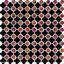 Glass Mosaic A05