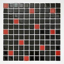 Glass mosaic AM123