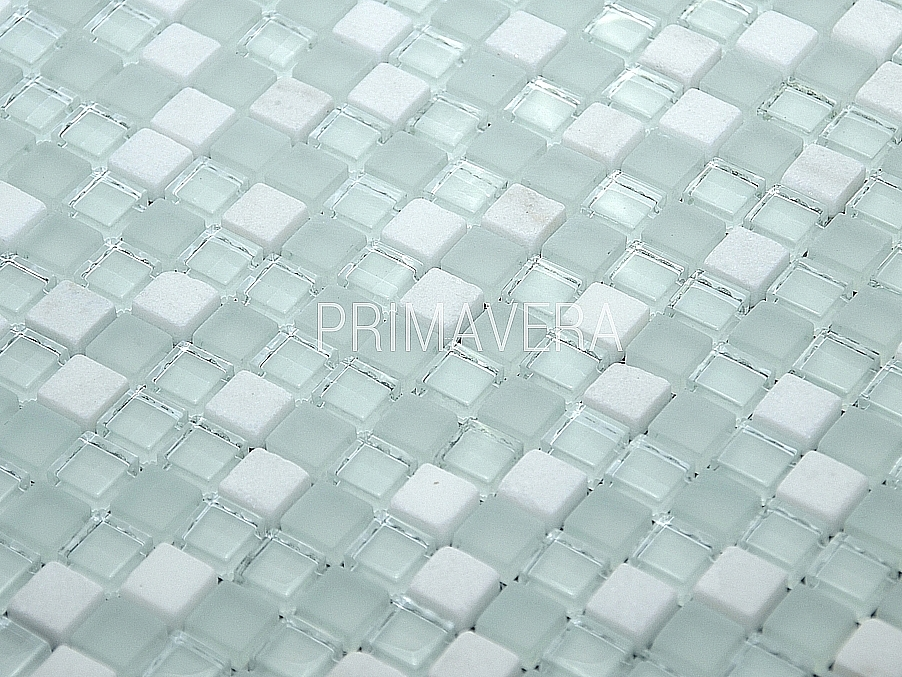 GLASS+MARBLE MosaicA22