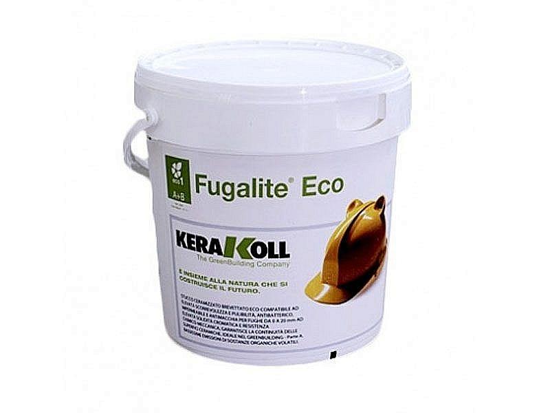 Kerakoll Fugalite ECO  Fuga opak. 3kg - bezbarwna  transparentna