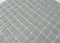 Glass mosaic Grey A110