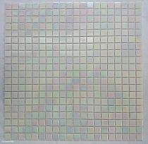 Mozaika Szklana Perła  KMC16 jade