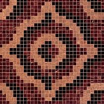 Glass mosaic Velvet
