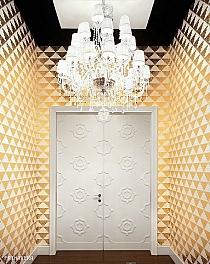 Mozaika szklana Giza Oro Giallo GOLD