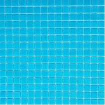 Mozaika Szklana  turkus Niebieska  A500/20