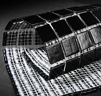 Glass mosaic Black A101/20