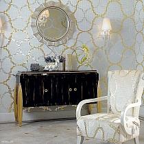 Mozaika szklana Liaisons Bianco