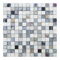 Mozaika szklana wielokolorowa A11 c