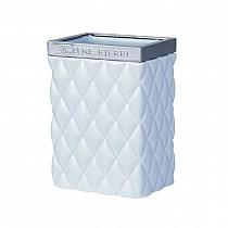 Pojemnik na szczoteczki jasny niebieski Portia tumbler light blue Lene Bjerre