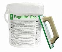 Kerakoll Fugalite ECO  Fuga epoksydowa ceramizowana  , ceramika płynna  opak. 3kg - bezbarwna  transparentna złota srebrna Gold Silver