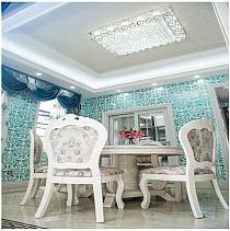 Mozaika szklana Damasco TURKUSOWE Dostawa 48 h